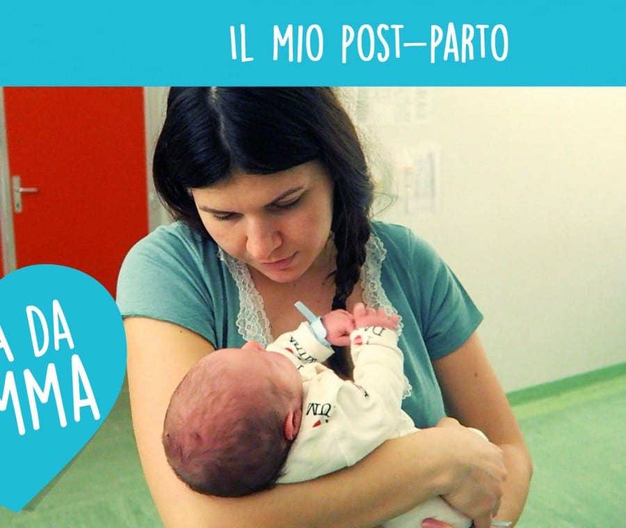 post-parto