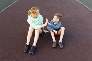 mamma-e-bambino