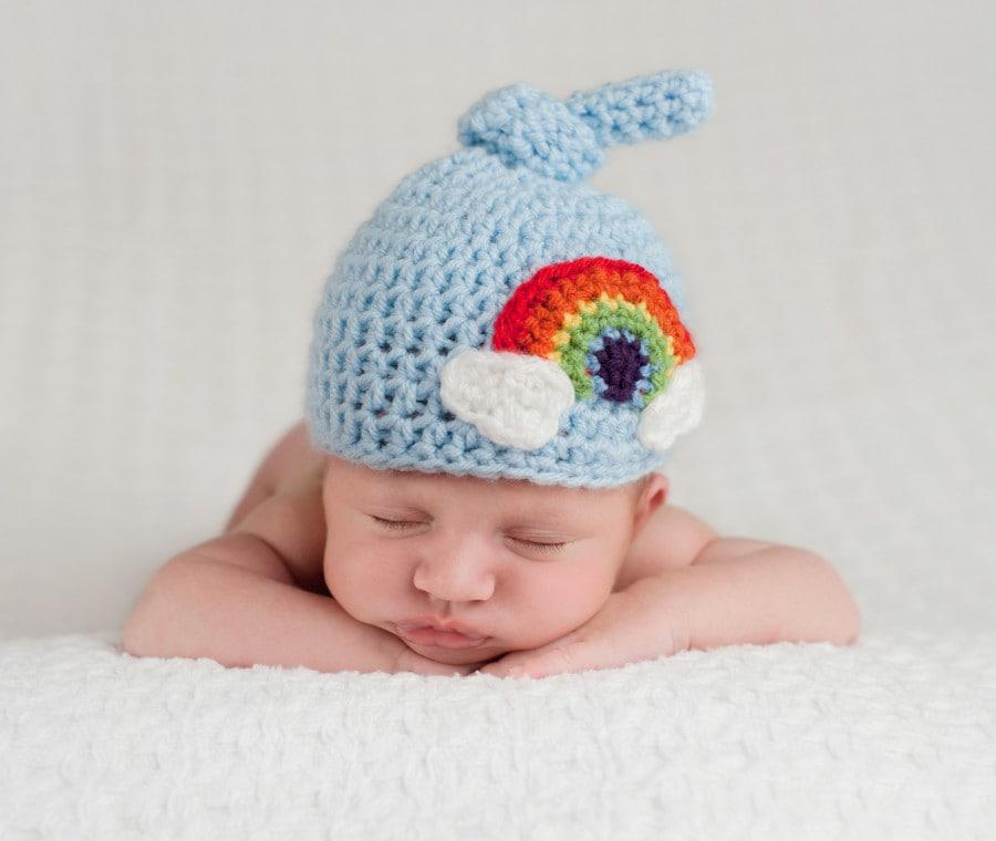 bambino-arcobaleno