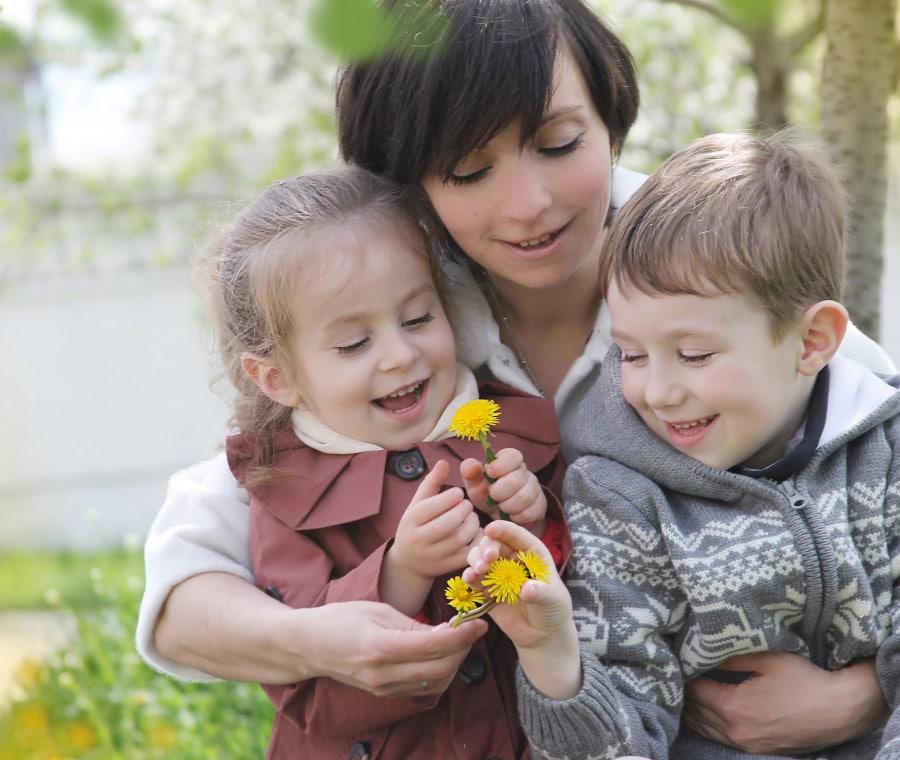 mamma-di-due-bambini