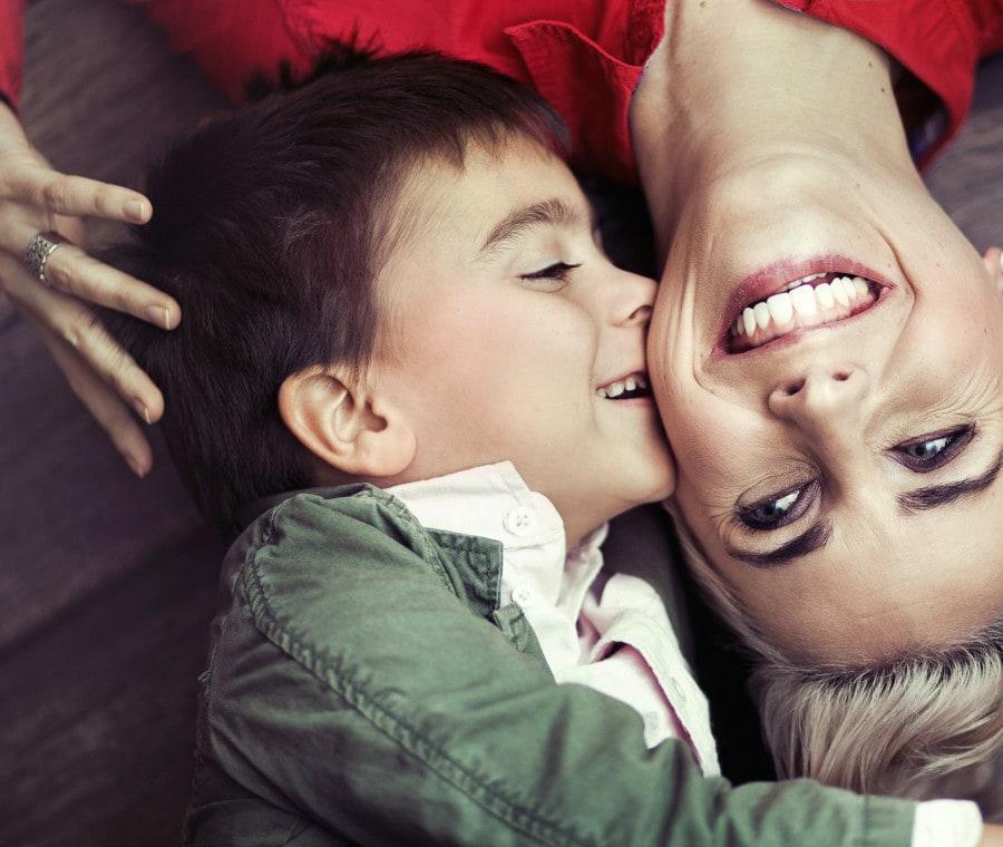 mamma-innamorata