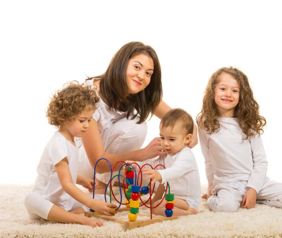 mamma-tre-figli