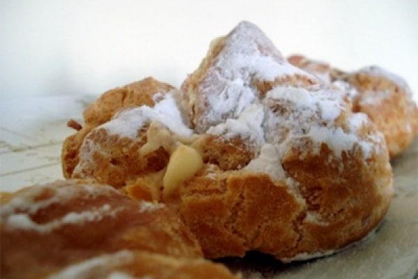 La ricetta dei bignè di San Giuseppe per la festa del papà