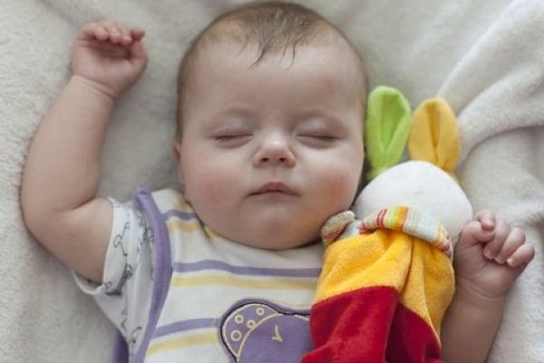 Nanna del bebè, la mia esperienza personale
