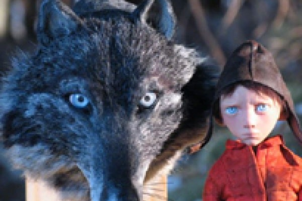 Voglia di favole: Pierino e il lupo