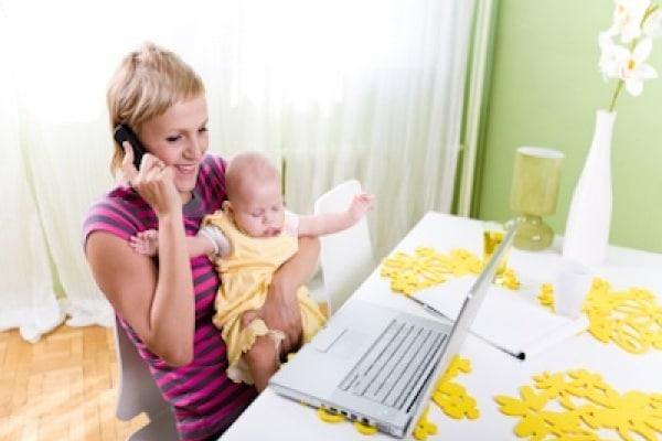 I consigli di Working Mothers: l'importanza del business plan