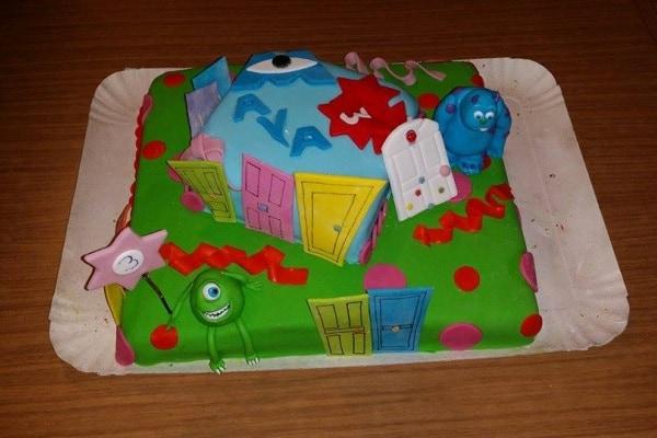42 torte creative per il compleanno fatte in casa