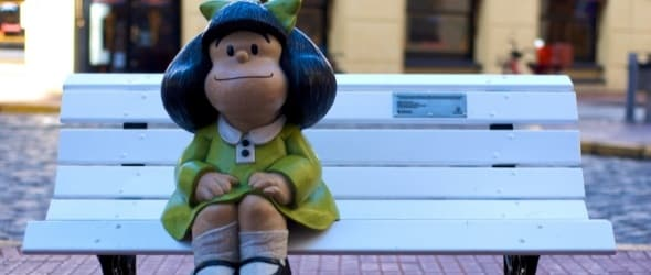 Tutto mafalda un regalo per natale mammenellarete for Tutto in regalo