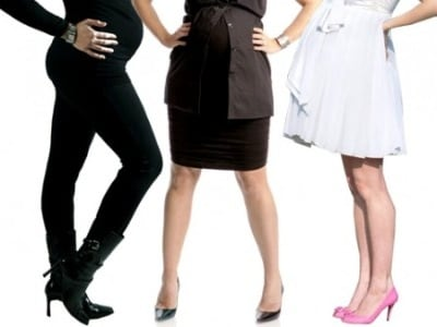 a04b018e8fc3 Tendenze moda per l abbigliamento in gravidanza