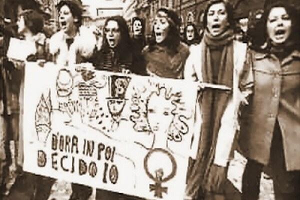 La legge 194 e l'interruzione volontaria di gravidanza in Italia