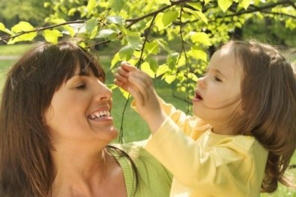 L'attaccamento madre-figlio nei primi anni di vita