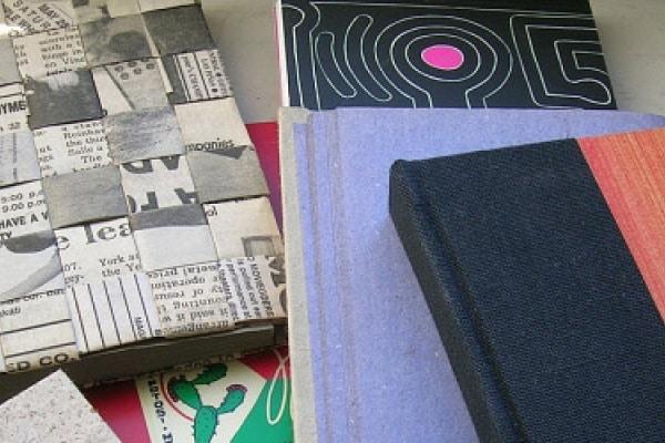 Scuola eco con i quaderni Quadecò e Ecoderni