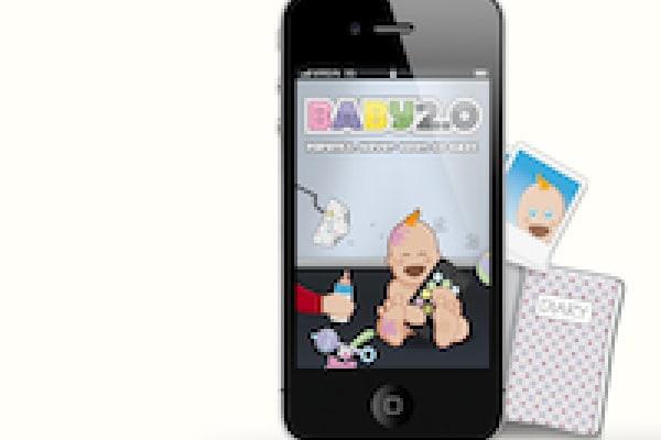 Baby 2.0 per la gestione del tuo bambino