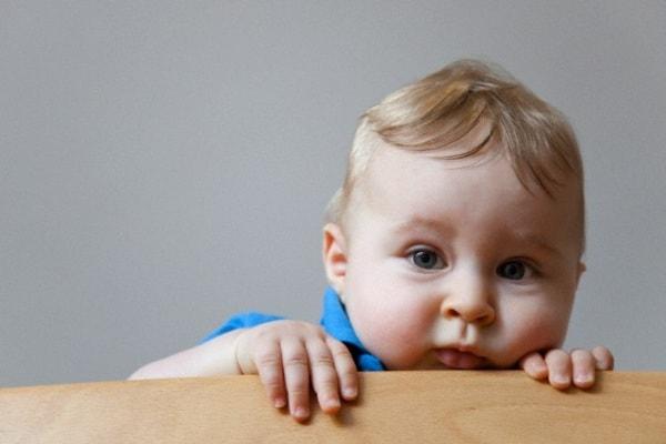 Dichiarata sterile: ora mamma di un bambino di 7 mesi