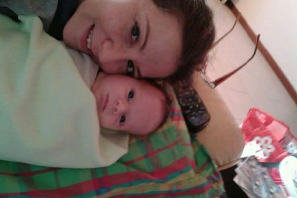 Il mio parto con ossitocina e ventosa: il giorno in cui ho capito cosa sia l'amore incondizionato