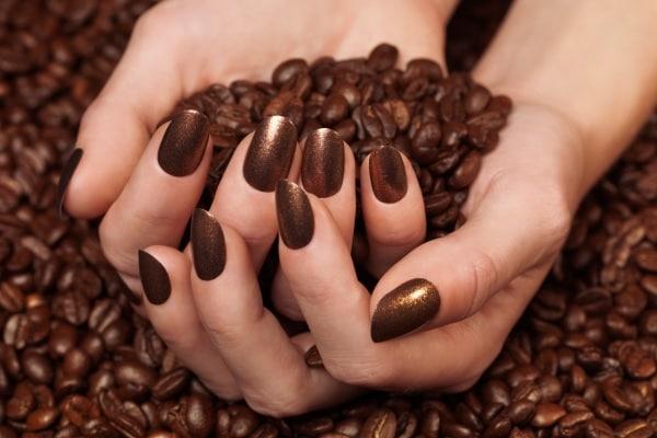 Idea riciclo: fare lo scrub con il caffè
