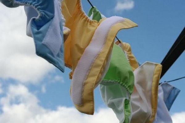 La voce della community sulla Settimana internazionale del pannolino lavabile