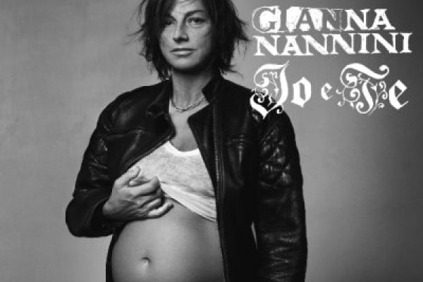 Gianna Nannini lancia il suo nuovo disco