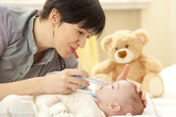 L'importanza dell'igiene nasale per lo sviluppo del linguaggio