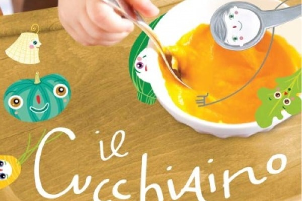 Miralda Colombo e Il Cucchiaino: le ricette per lo svezzamento