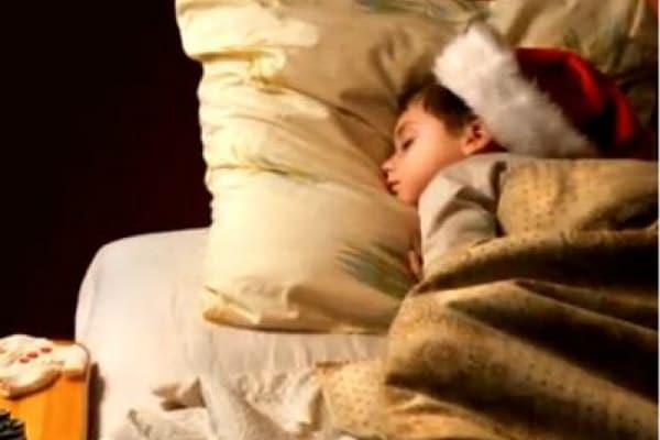La nanna di Natale