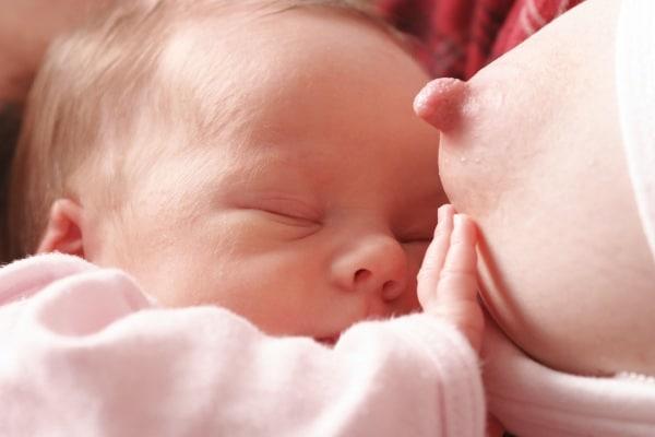 Allattamento, leggere e informarmi mi ha aiutata ad allattare per 14 mesi