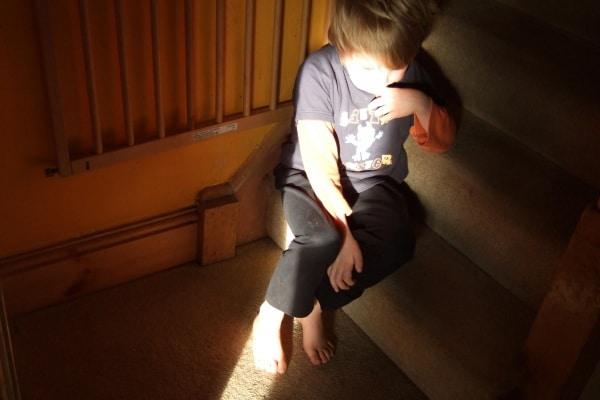 L'autismo spiegato da una mamma alle mamme