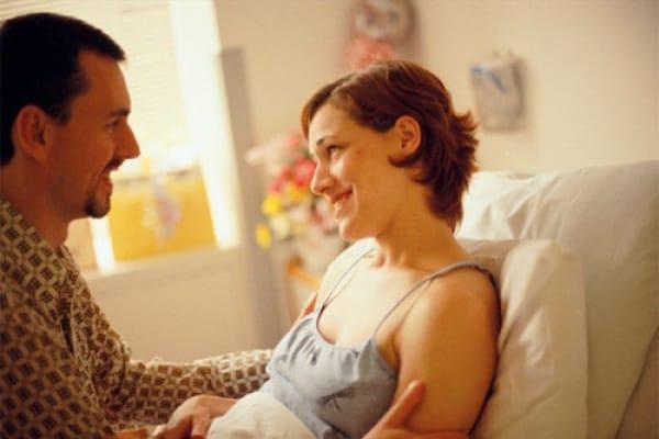 Il mio parto: non volevo l'episiotomia!
