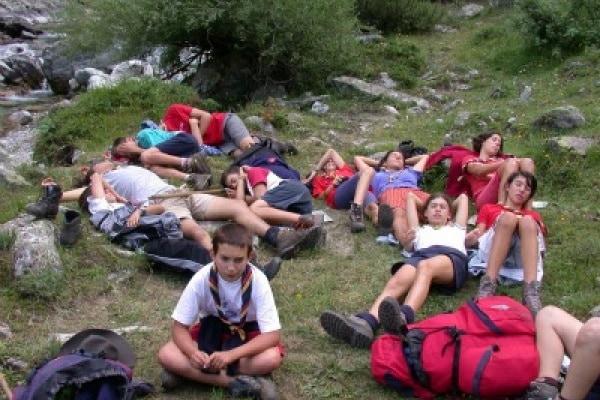 Campi estivi per bambini e ragazzi per l'estate 2011