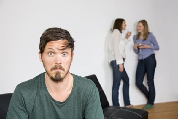 Lei incinta, io no. Come superarlo?