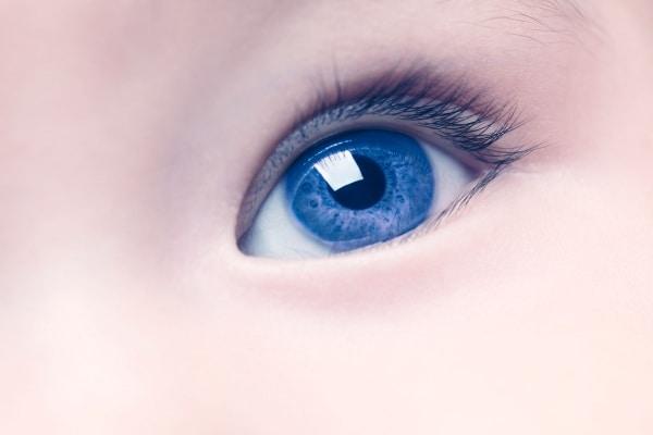 Paralisi facciale alla nascita: non so perché è successo, ma ringrazio che mio figlio stia bene