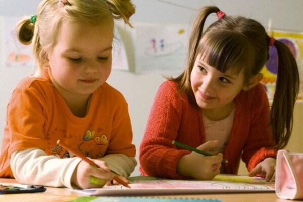 Inserimento alla scuola dell'infanzia