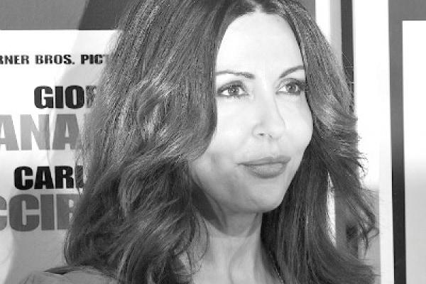 Sabrina Ferilli vuole diventare mamma a 47 anni