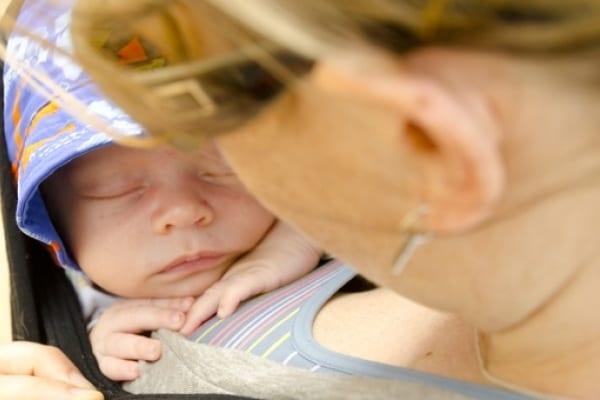 Come fare economie da emorroidi esterne