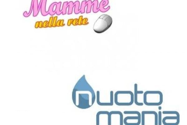 Comunicato stampa: Mamme nella rete e Nuotomania insieme per la forma di mamme e bambini