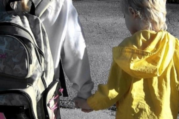 Il primo giorno di scuola: come affrontarlo?