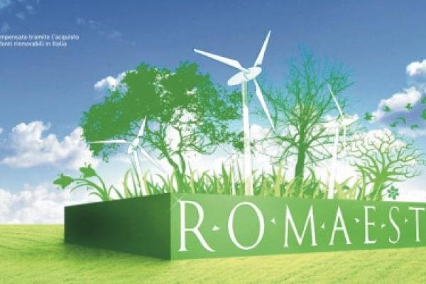 """A Romaest """"Vince il verde"""""""