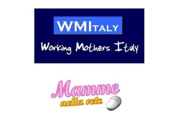 Working Mothers Italy e Mamme nella rete per le mamme che lavorano