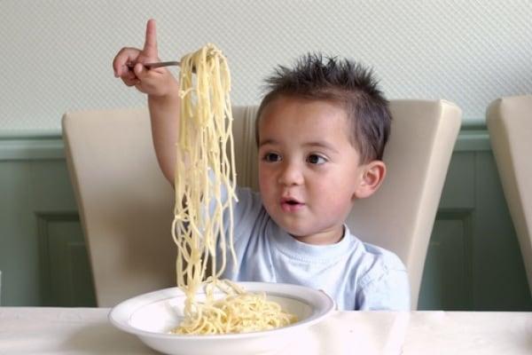 Il piatto preferito del tuo bambino, i racconti delle mamme