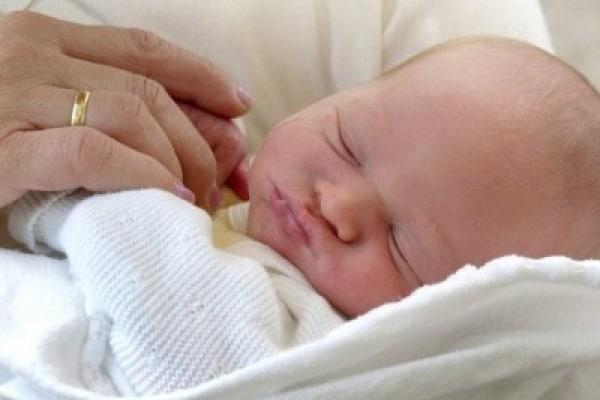 Un parto difficile ma quando ho visto mio figlio ho dimenticato tutto il dolore
