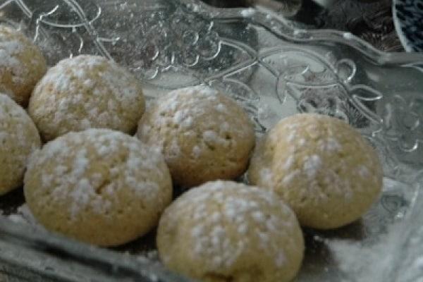 Ricette di Carnevale: castagnole al forno