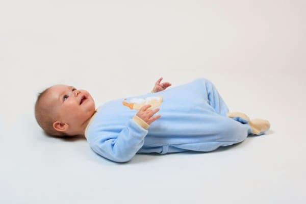 Trucchi per far addormentare i bambini, le esperienze delle mamme