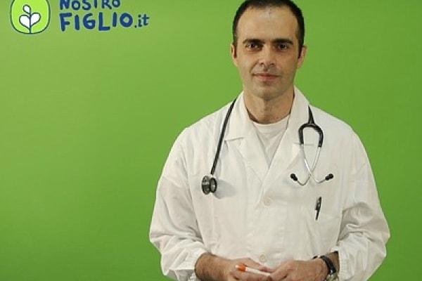 Lezioni di primo soccorso pediatrico con il Dott. Luzzana