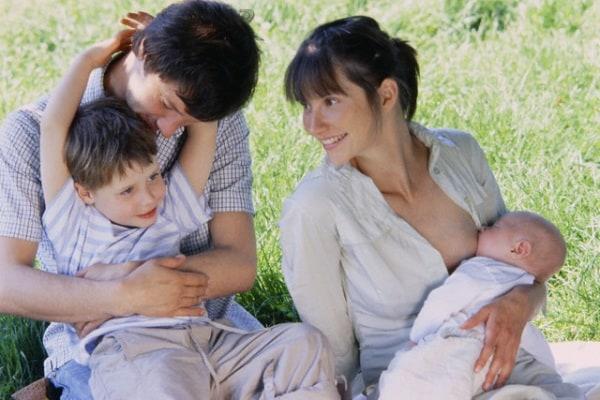 Allattamento: le esperienze delle mamme