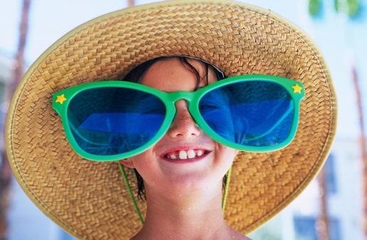 10 cose da ricordare per viaggiare con bambini