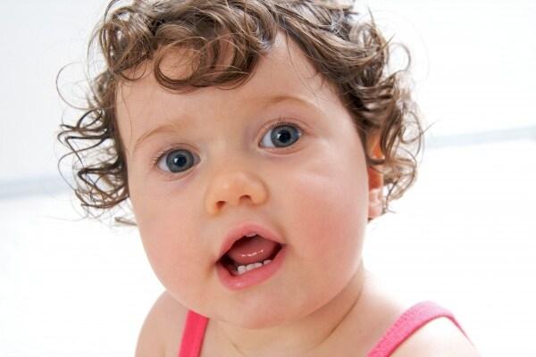 Se il bambino ancora non parla: la strategia dell'imitazione