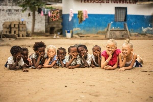 Adozioni bloccate in Congo