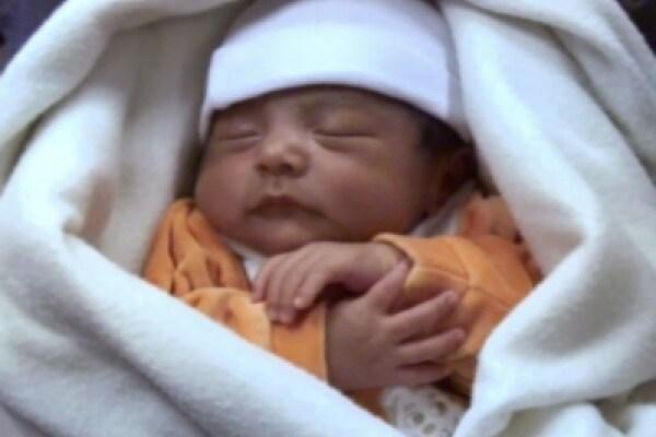 Grazia Passeri e Salva Mamme per le madri segrete e le donne in difficoltà