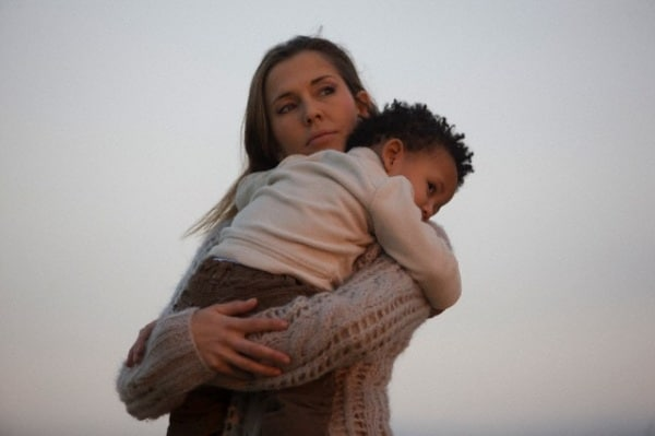 mamma-bambino