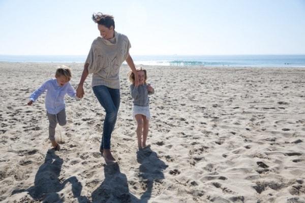 Dall'endometriosi si può rinascere: oggi sono mamma di due bambini